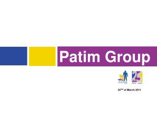 Patim Group