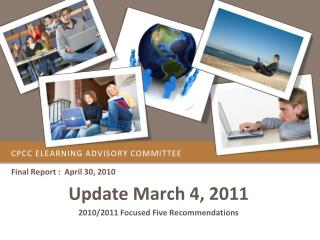 CPCC eLearning Advisory Committee