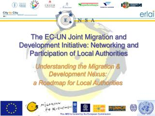 Understanding the Migration & Development Nexus: a Roadmap for Local Authorities