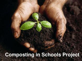 Composting in Schools Project