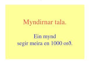 Málverk eftir Malthe Engelsted það er málað 1885 Hvað skildi það heita?