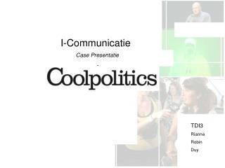 I-Communicatie