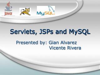 Servlets, JSPs and MySQL