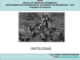 ONTOLOGIAS