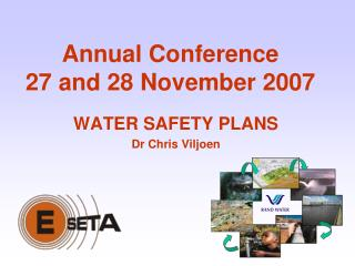 Annual Conference  27 and 28 November 2007