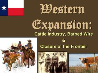 Western Expansion: