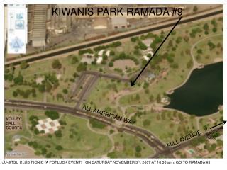 KIWANIS PARK RAMADA #9