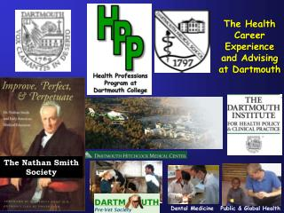 The Nathan Smith Society