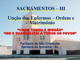 OS DEZ MANDAMENTOS DO MISSION RIO