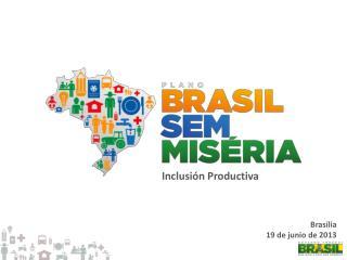 Brasília 19  de  junio de 2013