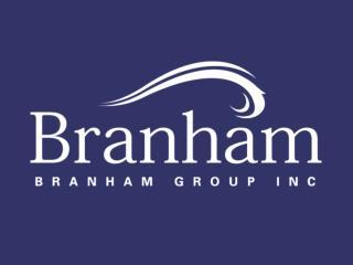 Wayne Gudbranson President & CEO Branham Group Inc.