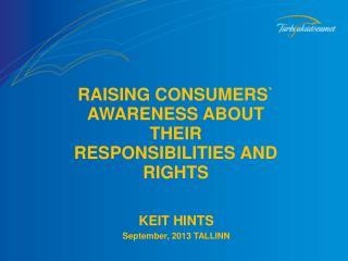Consumer credit campaign