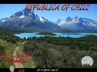 REPUBLICA OF CHILE