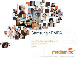 Samsung / EMEA