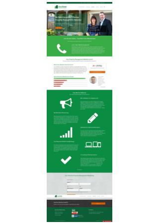Property Management Websites for Decision Making