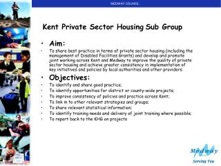 Kent Private Sector Housing Sub Group