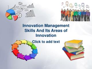 Innovation Management,Skills and its Areas of Innovation