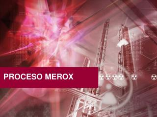 PROCESO MEROX