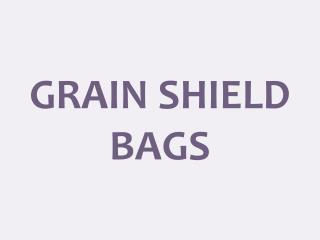 Storezo Grain storage Bags and Green Plastic Bags