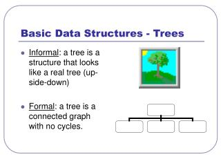 Basic Data Structures - Trees