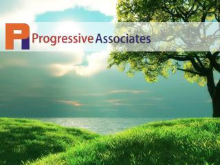 Progressive  Associates