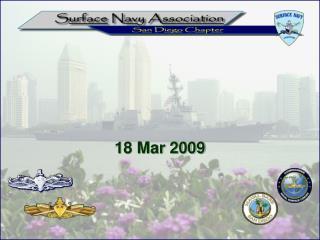18 Mar 2009