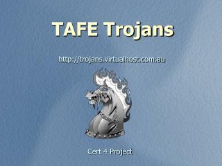 TAFE Trojans