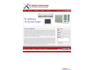 Voltas AC Services