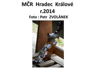 M?R  Hradec  Kr�lov� r.2014