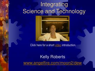 Integrating Science and Technology