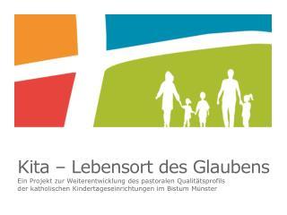 Zahlen und Fakten Kindergartensituation 2014/2015