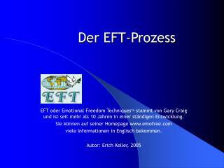 Der EFT-Prozess