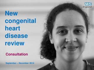 New congenital heart disease review