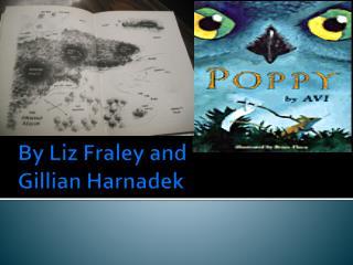 By Liz Fraley and Gillian Harnadek