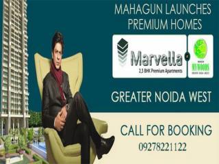 mahagun marvella Noida