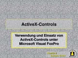 ActiveX-Controls