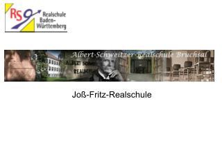 Jo -Fritz-Realschule
