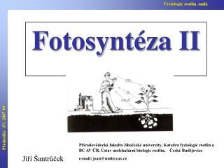 Přednášky  ZS_2007-08