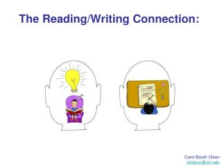 The Reading/Writing Connection: