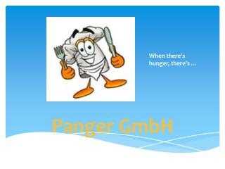 Panger GmbH