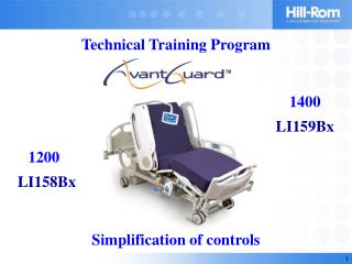 Technical Training Program