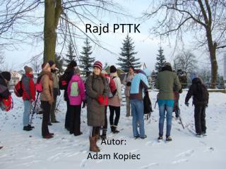 Rajd PTTK