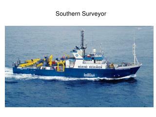 Southern Surveyor