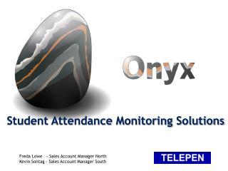 Student Attendance Monitoring Solutions