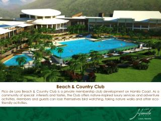 Beach & Country Club
