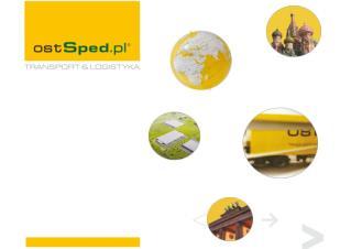 Firma PST OST SPED ist ein 1992 in Kalisz gegründetes Familienunternehmen.
