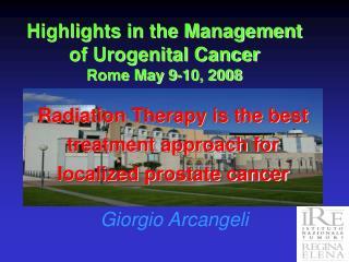 Giorgio Arcangeli