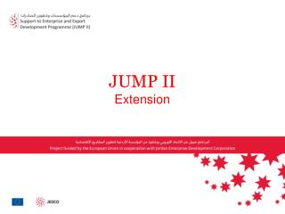 JUMP II Extension