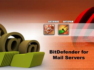 BitDefender for Mail Servers
