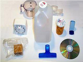 Plast i Farmacien